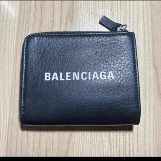 Balenciaga - BALENCIAGA エブリデイ 小銭入れ
