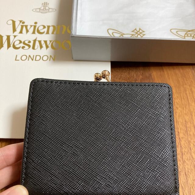 Vivienne Westwood(ヴィヴィアンウエストウッド)のVivienne Westwood(ヴィヴィアン・ウエストウッド) 財布 レディースのファッション小物(財布)の商品写真