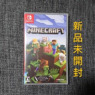 Nintendo Switch - Minecraft Switch マインクラフト スイッチ