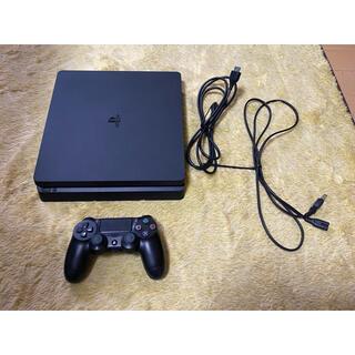 PlayStation4 - プレステ4本体 PS4本体ブラック500GB プレステーション4