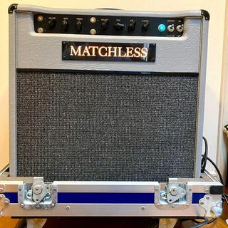 MATCHLESS SC30 グレー(ギターアンプ)