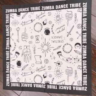 Zumba - ズンバ バンダナ
