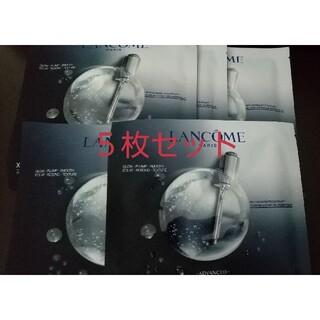 LANCOME - ランコム ジェニフィック パック 5枚
