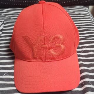 Y-3 - Y3キャップ