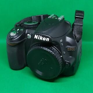 ニコン(Nikon)のNIKON D3100 デジタル一眼レフカメラ(デジタル一眼)