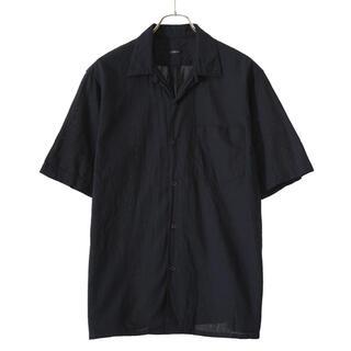 コモリ(COMOLI)の21SS COMOLI ベタシャンオープンカラーシャツ コモリ(シャツ)