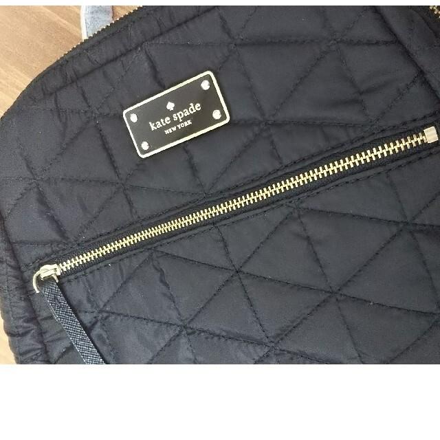kate spade new york(ケイトスペードニューヨーク)のり様専用!新品未使用♪ケイトスペード リュックサック バッグ   レディースのバッグ(リュック/バックパック)の商品写真