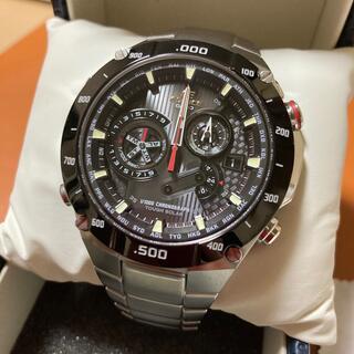 エディフィス(EDIFICE)のCASIO EDIFICE EQS-1100(腕時計(アナログ))
