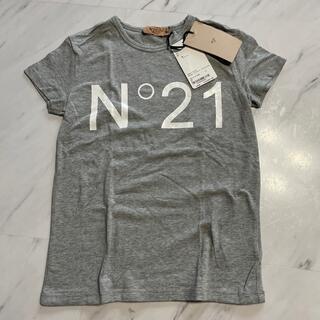 ヌメロヴェントゥーノ(N°21)のヌメロkids Tシャツ 38(Tシャツ(半袖/袖なし))