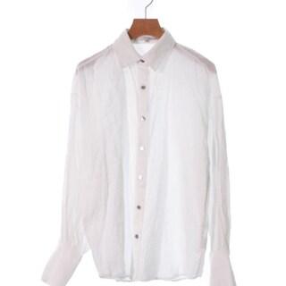 グーコミューン(GOUT COMMUN)のgout commun カジュアルシャツ レディース(シャツ/ブラウス(長袖/七分))