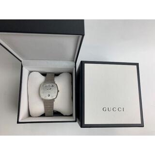 Gucci - GUCCI グリップ ウォッチ 38mm sliver