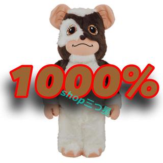 MEDICOM TOY - BE@RBRICK GIZMO 1000% Costume Ver.