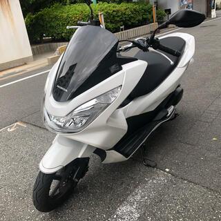 ホンダ - pcx125 2018年式