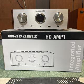 マランツ HD-AMP1 プリメインアンプ  marantz