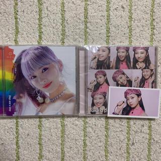 ソニー(SONY)のNiziU WithU盤 MAYUKA(アイドルグッズ)