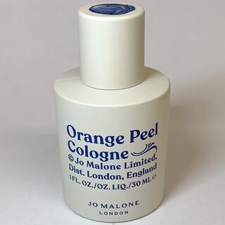Jo Malone - 【ほぼ未使用 30ml】ジョーマローン オレンジピール コロン