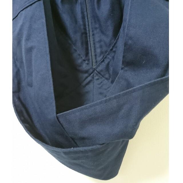 tacmamy タックマミー 抱っこ紐 スリング ネイビー キッズ/ベビー/マタニティの外出/移動用品(スリング)の商品写真