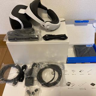 PlayStation VR - playstation VR (カメラ同梱)