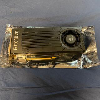 GTX 1070 ジャンク品