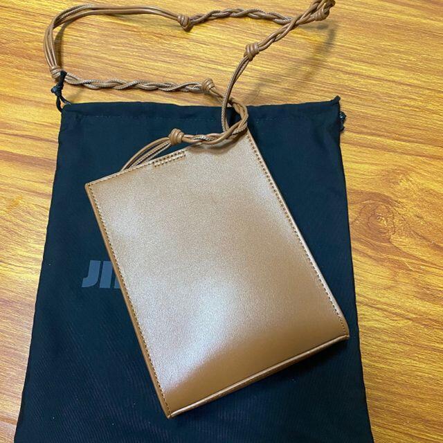 Jil Sander(ジルサンダー)のJIL SANDER ショルダーバッグ レディースのバッグ(ショルダーバッグ)の商品写真