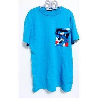 モンクレール(MONCLER)のモンクレールTシャツ(Tシャツ/カットソー)