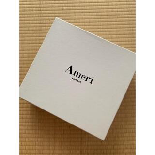 アメリヴィンテージ(Ameri VINTAGE)の最終値下げ(サンダル)