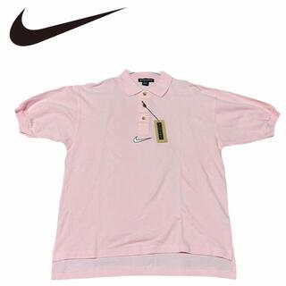ナイキ(NIKE)の新品未使用タグ付き NIKE GOLF ナイキゴルフ ポロシャツ トラヴィス(ポロシャツ)
