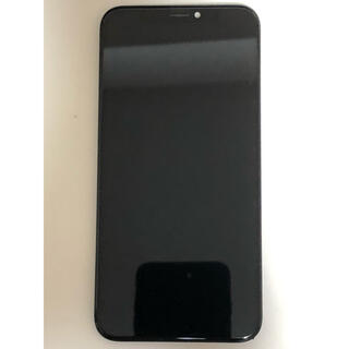 Apple - iPhone XS 有機EL パネル ジャンク