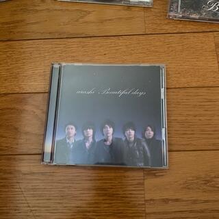 アラシ(嵐)のARASHI Beautiful days(ポップス/ロック(邦楽))
