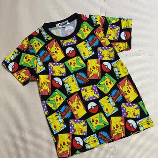 ポケモン(ポケモン)のポケットモンスター Tシャツ 120(Tシャツ/カットソー)