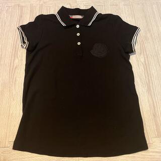 モンクレール(MONCLER)のモンクレールポロシャツ『レディース』(ポロシャツ)