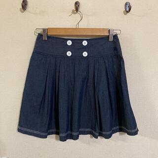 バーバリー(BURBERRY)の【美品】 バーバリー スカート 160(スカート)