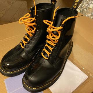 ドクターマーチン(Dr.Martens)のドクターマーチン×プレッシャーズ 8ホール ブーツ(ブーツ)