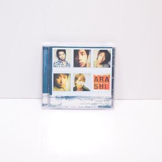 アラシ(嵐)の美品◆嵐◆One◆通常盤◆CD(ポップス/ロック(邦楽))