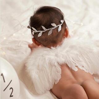 天使の羽バンドセット