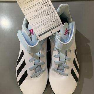 adidas - ★値下げ★ アディダス ジュニア サッカーシューズ 19.5センチ