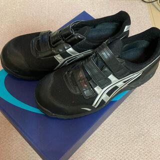 asics - asics アシックス 安全靴