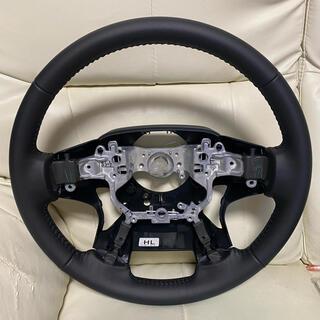 トヨタ - アルファード30後期 特別仕様車 純正 ステアリング ハンドル