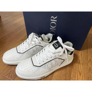 ディオール(Dior)のディオール メンズスニーカー 新品未使用(スニーカー)