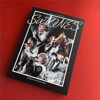 素顔4 SixTONES盤 DVD 3枚組 即日発送★