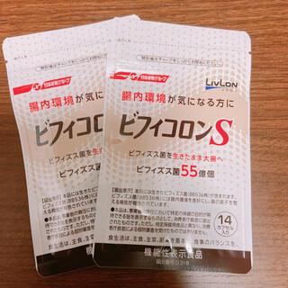 ニッシンセイフン(日清製粉)のビフィコロンS×2(その他)
