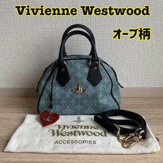 Vivienne Westwood - Vivienne ヴィヴィアン LOGOMANIA YASMINE 2way 鞄