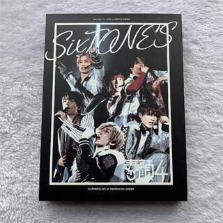 素顔4 SixTONES盤 3枚組 DVD