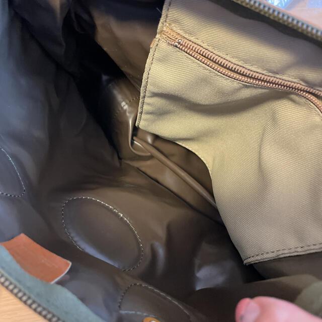 LONGCHAMP(ロンシャン)の【最終価格!!!!】ロンシャン♡トートバッグ レディースのバッグ(トートバッグ)の商品写真