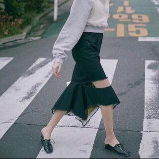 Ameri VINTAGE - アメリヴィンテージ スカート