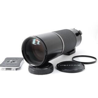 ペンタックス(PENTAX)の美品 PENTAX-FA 645 400mm F5.6 ED #1323211(レンズ(単焦点))