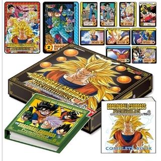 ドラゴンボール - ドラゴンボールカードダス Premium set Vol.6