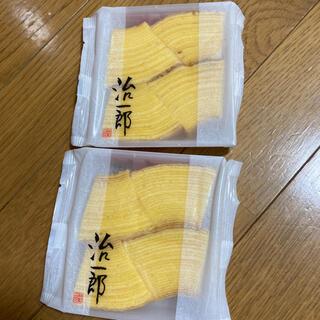 治一郎 バームクーヘン(菓子/デザート)