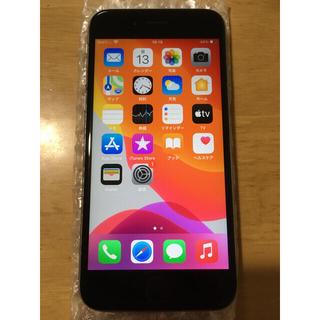 iPhone - iPhone 6s Space Gray 16 GB SIMフリー