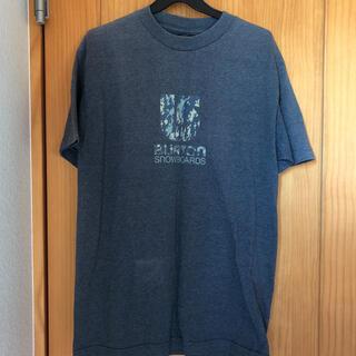 バートン(BURTON)のTシャツ メンズMサイズ BURTON(Tシャツ/カットソー(半袖/袖なし))